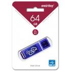 Флешка Smartbuy 64GB Glossy Series USB 3.0