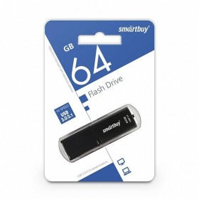 Флешка Smartbuy 64GB X-Cut USB 3.0