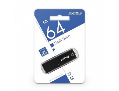 Флешка Smartbuy 64GB X-Cut USB 3.0