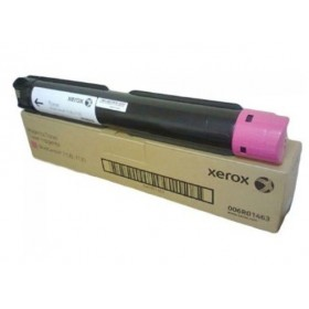 Тонер-картридж Xerox WC 7120/7125/7220/7225 (006R01463) Magenta ORIGINAL