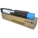 Тонер-картридж Xerox WC 7120/7125/7220/7225 (006R01464) Cyan ORIGINAL