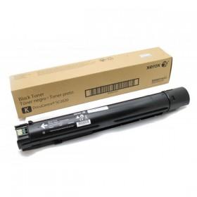 Тонер-картридж Xerox DC SC2020 black