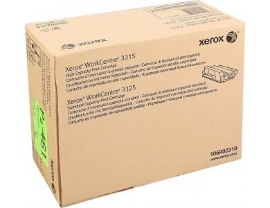 Картридж Xerox 3315/3325 5,0К (106R02310) ORIGINAL в Алматы.