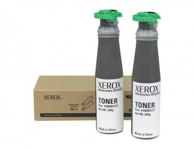 Тонер-картридж Xerox WC 5020/5016 6,3 К (106R01277) ORIGINAL