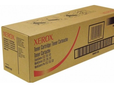 Тонер-картридж Xerox М123/128 30,0 К (006R01182) ORIGINAL